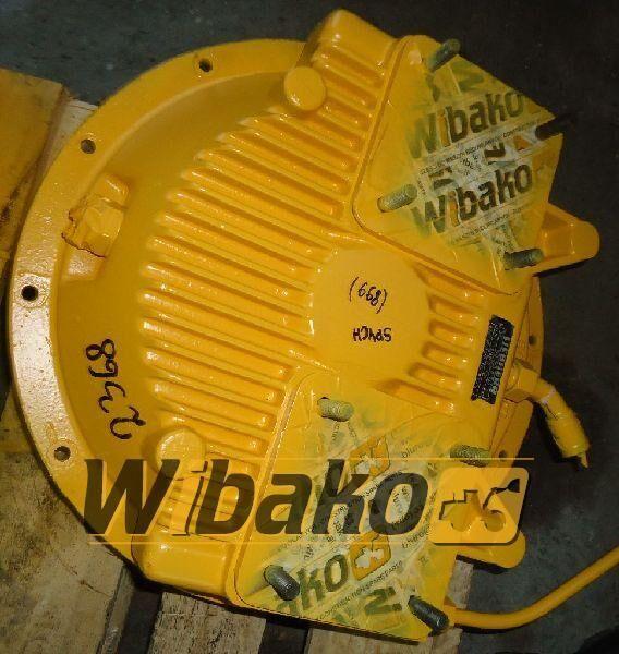 Pump distributor gear Liebherr PVG 250 B 265 (PVG250B265) verloopstuk voor PVG 250 B 265 anderen bouwmachines