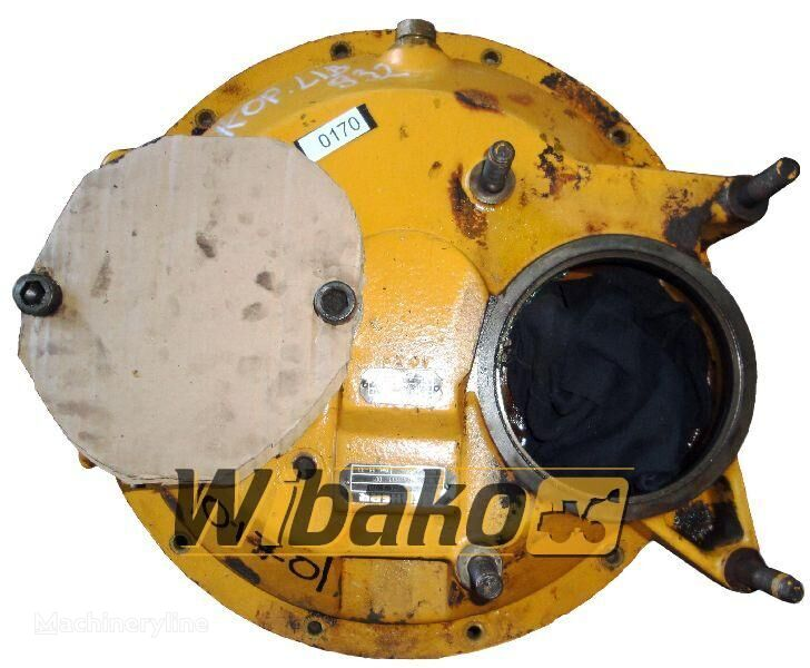 Pump distributor gear Liebherr PVG350B381/PVG350B001 verloopstuk voor PVG350B381/PVG350B001 anderen bouwmachines