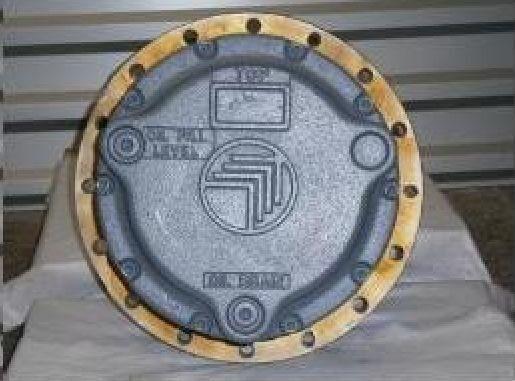 VOLVO EC 210 bortovoy v sbore verloopstuk voor VOLVO graafmachine