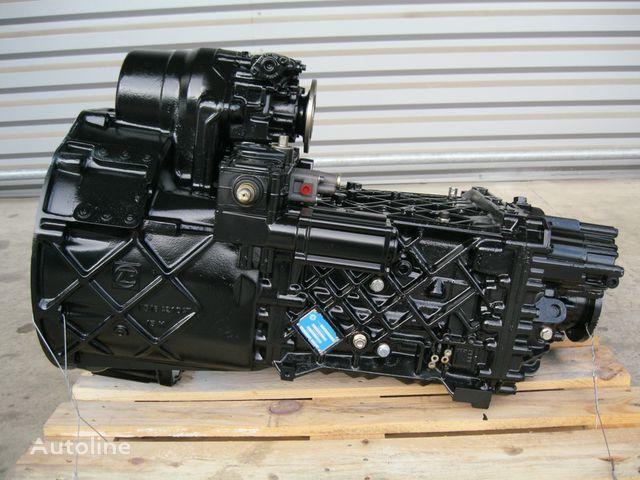 nieuw 16S151 +NMV ALL VERSIONS versnellingsbak voor vrachtwagen