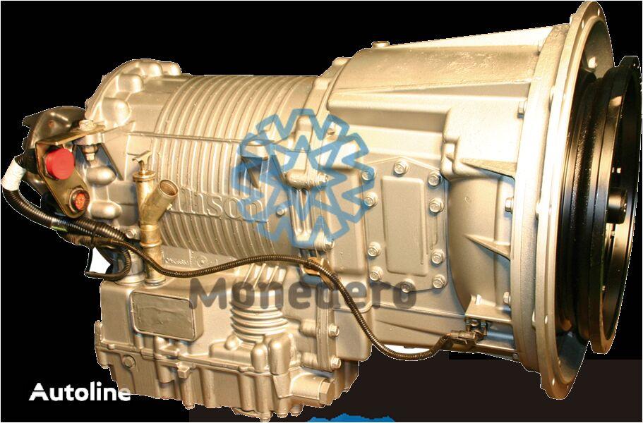 versnellingsbak voor VARIOS MODELOS vrachtwagen