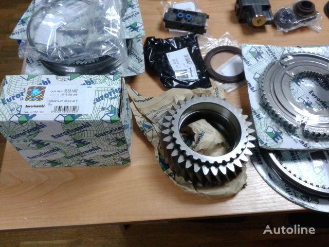 nieuw ZF 16S181 16S221 Shesternya KPP 1316303005 versnellingsbak voor trekker