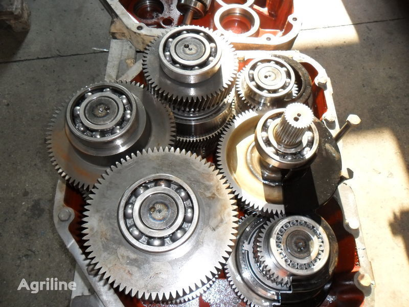 8220-8250-8270 versnellingsbak voor trekker