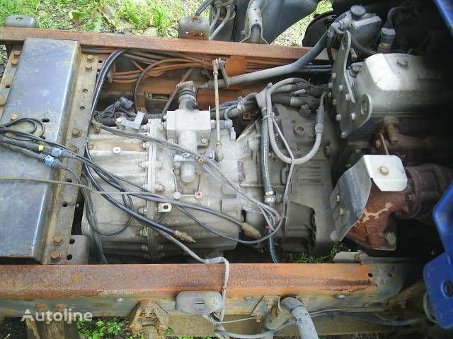 Eaton 4106 versnellingsbak voor 10.163 vrachtwagen