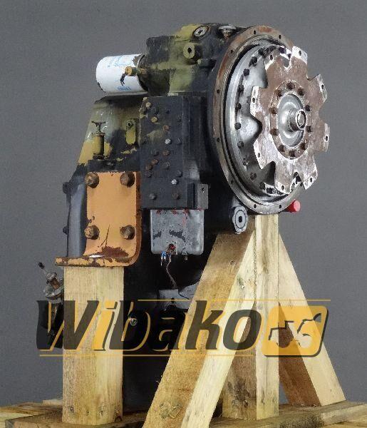 Gearbox/Transmission Dana 12 12HR8346 (1212HR8346) versnellingsbak voor 12 12HR8346 wiellader