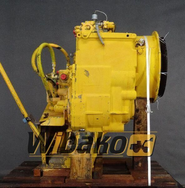Gearbox/Transmission Zf 2WG-250 4646002002 versnellingsbak voor 2WG-250 (4646002002) anderen bouwmachines