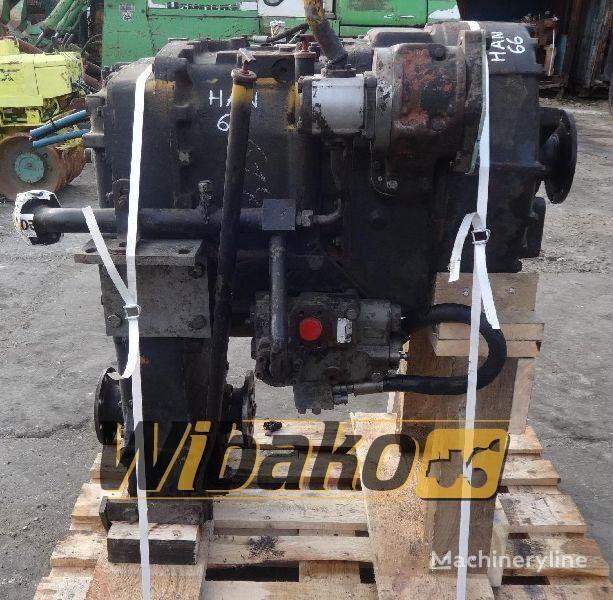 Gearbox/Transmission Hanomag 3PW-45H1 4623003004 versnellingsbak voor 3PW-45H1 (4623003004) wiellader