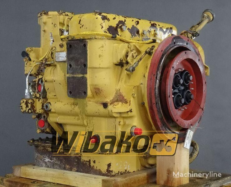 Gearbox/Transmission Caterpillar 4NA03701 4NA03701 versnellingsbak voor 4NA03701 (4NA03701) graafmachine