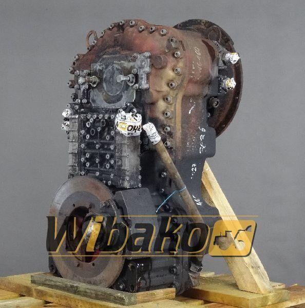 Gearbox/Transmission Zf 4WG-160 4656054027 versnellingsbak voor 4WG-160 (4656054027) graafmachine