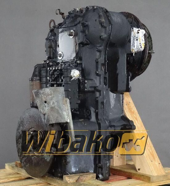 Gearbox/Transmission Zf 4WG-190 versnellingsbak voor 4WG-190 anderen bouwmachines