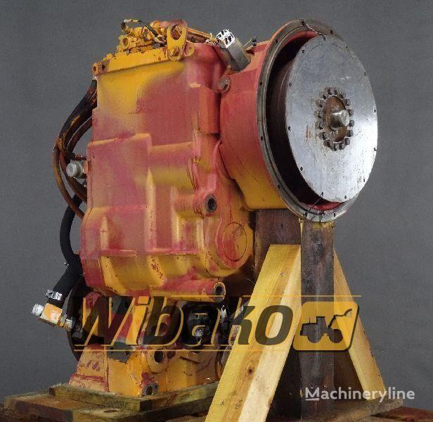 Gearbox/Transmission ZF 4WG-250 4646004038 versnellingsbak voor 4WG-250 (4646004038) wiellader