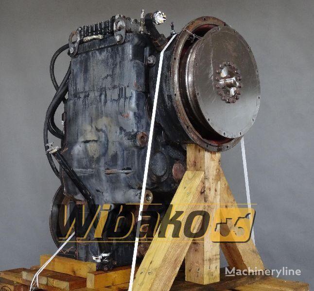 Gearbox/Transmission ZF 4WG-260 4646054010 versnellingsbak voor 4WG-260 (4646054010) graafmachine