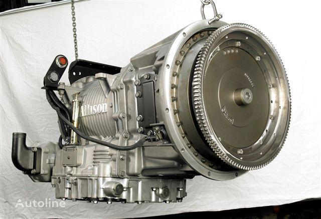 Automatic versnellingsbak voor All models vrachtwagen