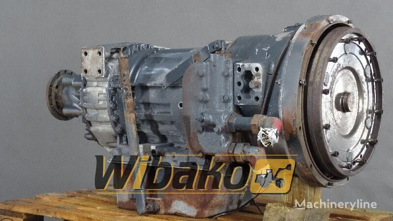 Gearbox/Transmission Allison Transmission CLBT754 23014630 versnellingsbak voor CLBT754 (23014630) graafmachine