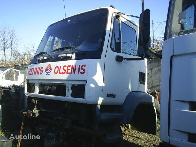 ZF S6-36 versnellingsbak voor DAF 45 ATI 1998 vrachtwagen