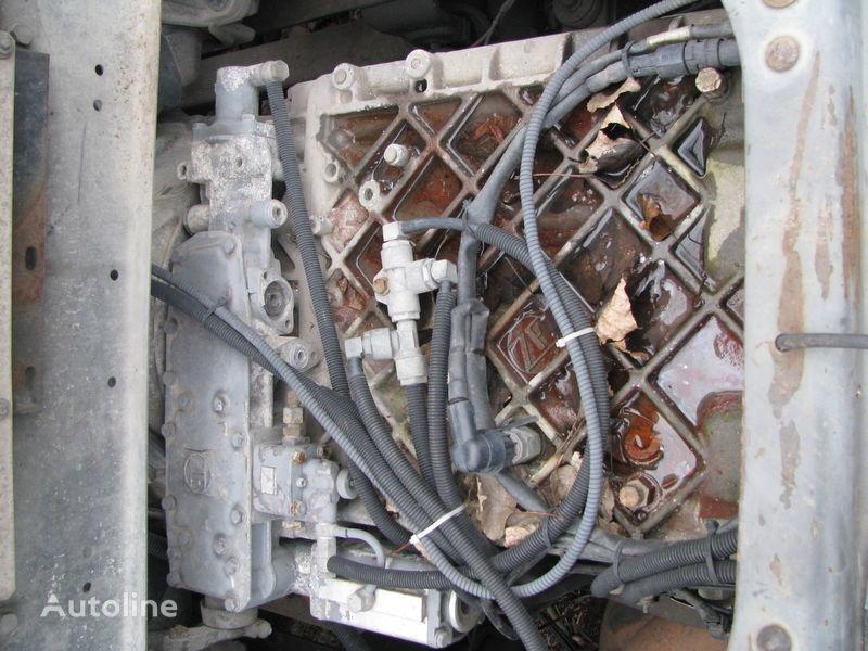 ZF 85-95 versnellingsbak voor DAF XF,CF trekker
