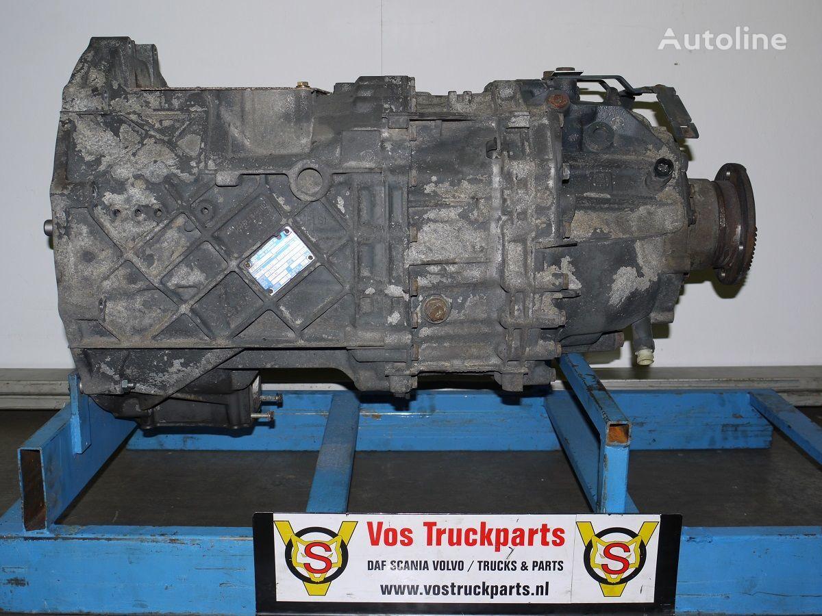 versnellingsbak voor DAF ZF12AS 2130 TD vrachtwagen