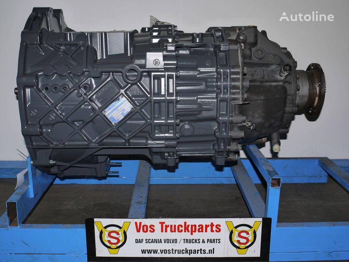 versnellingsbak voor DAF ZF12AS 2330 TD vrachtwagen