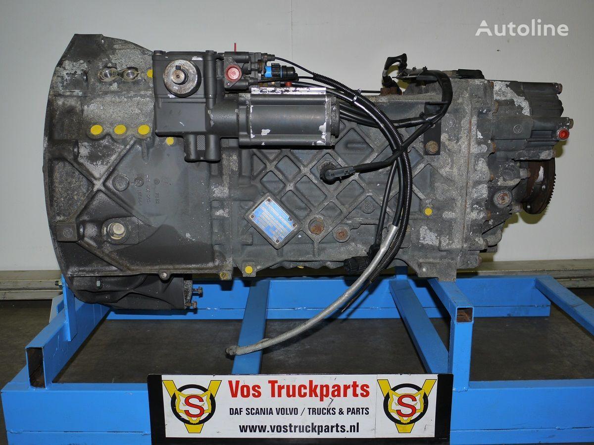 DAF ZF8S1820 TO LO versnellingsbak voor DAF ZF8S1820 TO LO vrachtwagen