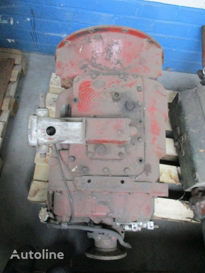 versnellingsbak voor EATON Eaton Gearbox , 2 pieces in stock vrachtwagen