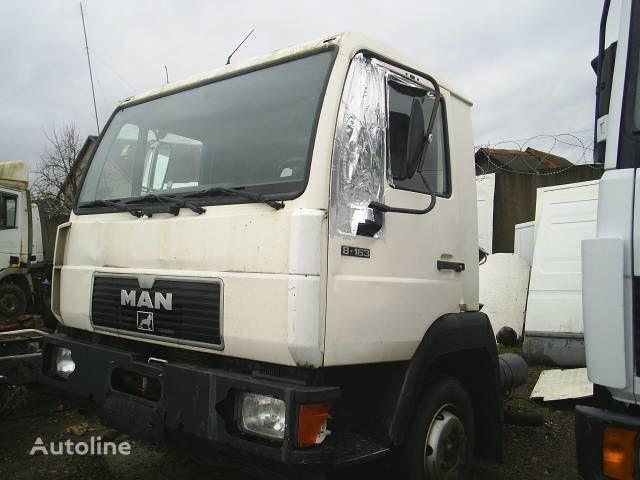 EATON FS 4106/5206 versnellingsbak voor MAN 10.224 vrachtwagen
