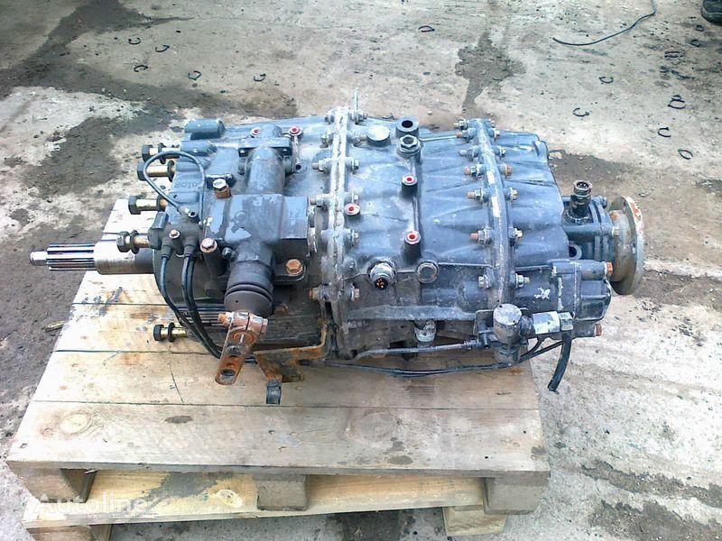 EATON FS/8309A H i FS/8209a H versnellingsbak voor MAN vrachtwagen
