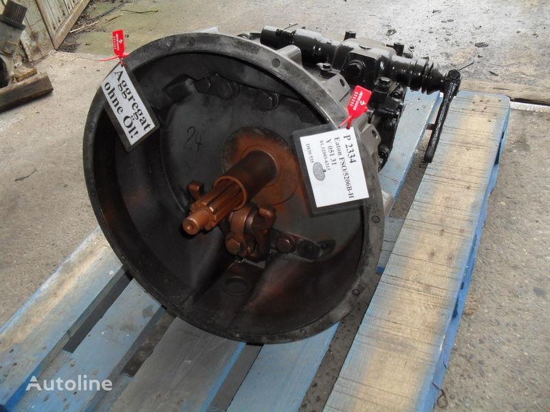 EATON FSO 5206 B versnellingsbak voor MAN L2000 LE vrachtwagen