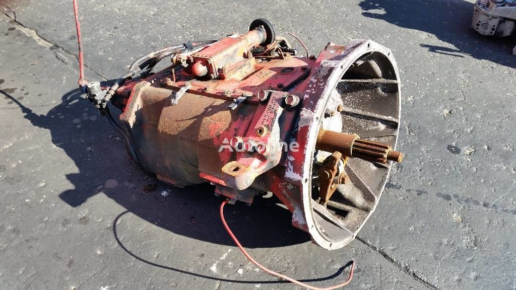versnellingsbak voor EATON TF6362E17G4 vrachtwagen