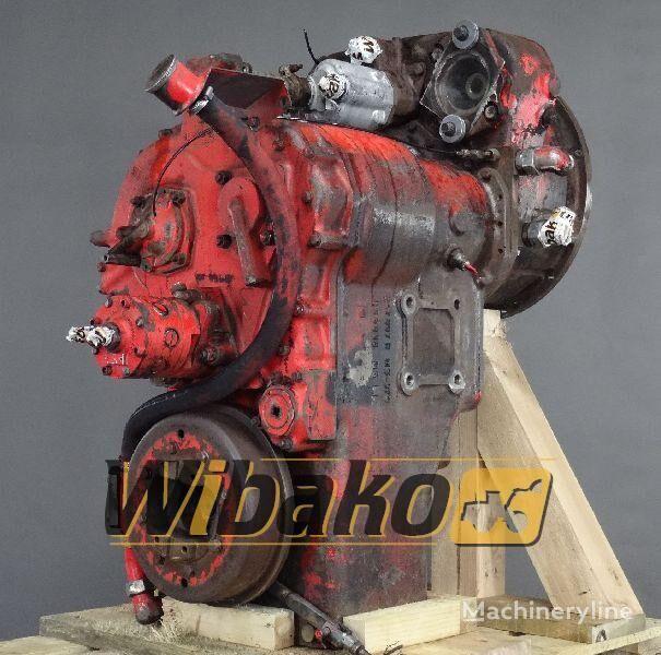 Gearbox/Transmission 15HR34442-4 versnellingsbak voor CLARK 15HR34442-4 wiellader
