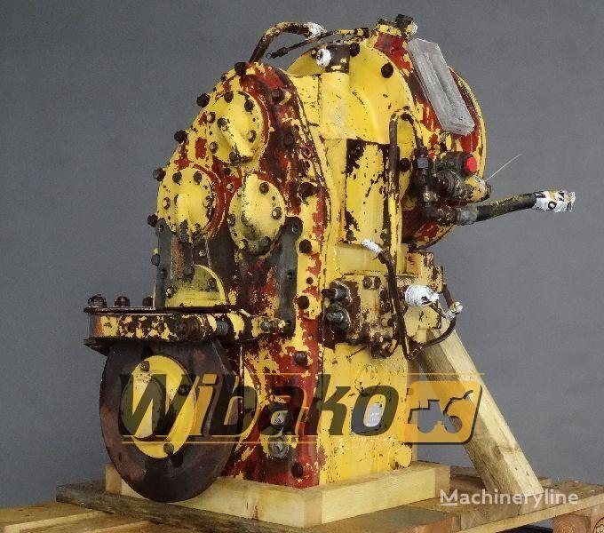 Gearbox/Transmission Frisch G125/4PA versnellingsbak voor G125/4PA graafmachine