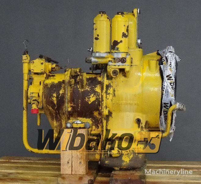 Gearbox/Transmission Massey ferguson 0 versnellingsbak voor graafmachine