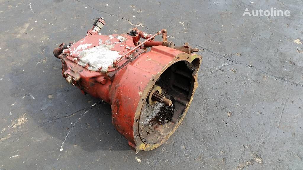 versnellingsbak voor IVECO 000028046 vrachtwagen