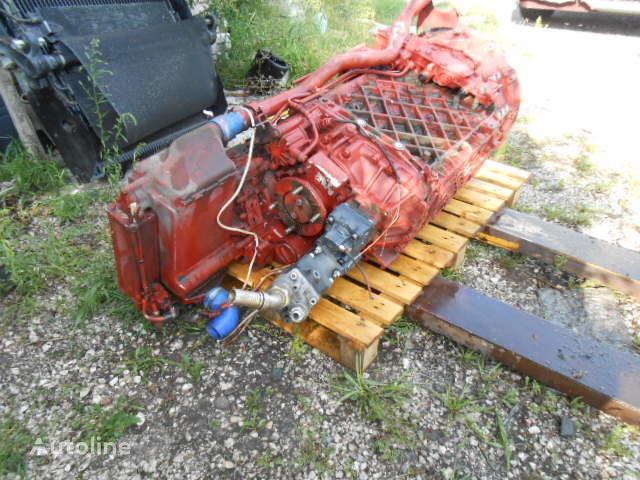 ZF 16 S 221 IT mit ZF-Intarder Übers.(16,47-1,00) Neu-Gebraucht- Garantie versnellingsbak voor IVECO Stralis vrachtwagen