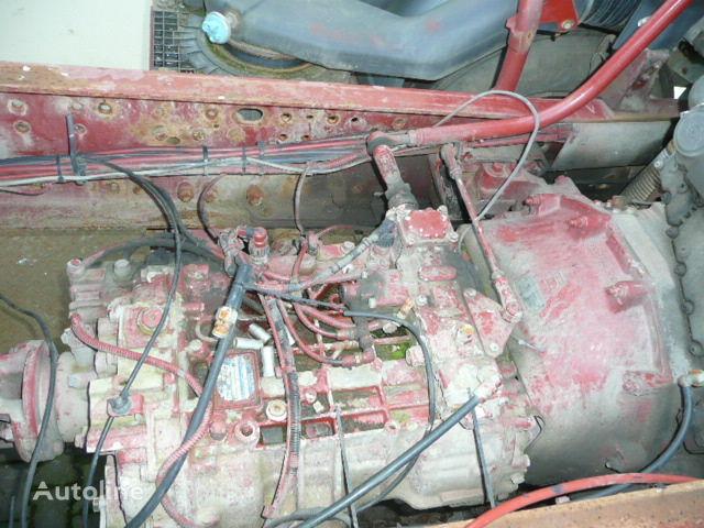 ZF S109 8 Getriebe 9 Gang versnellingsbak voor IVECO Trakker Cursor vrachtwagen