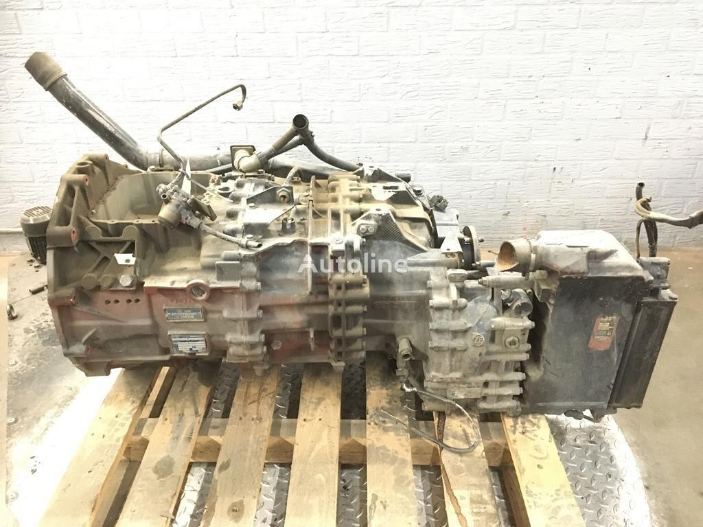 16 AS 2200 IT versnellingsbak voor IVECO Versn bak 16 AS 2200 IT vrachtwagen