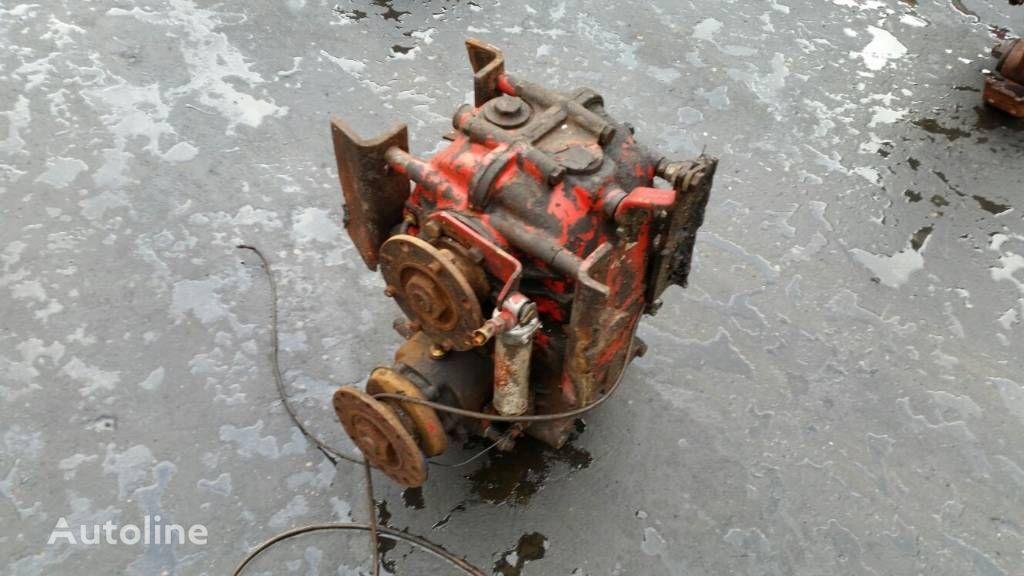 versnellingsbak voor MAGIRUS 45625 vrachtwagen