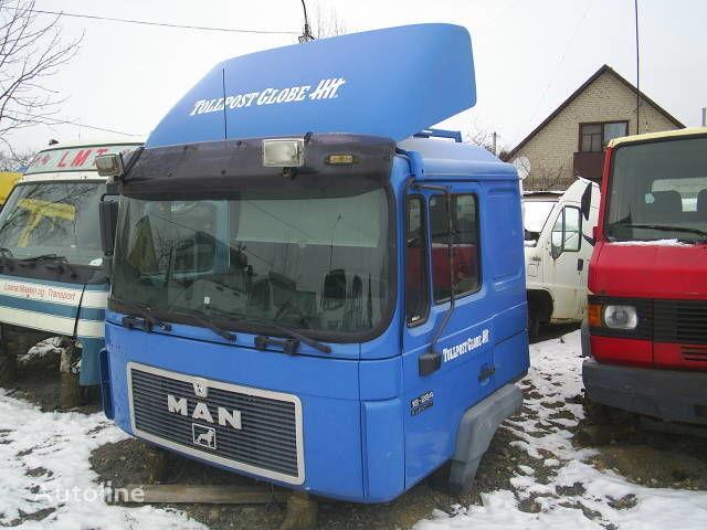 Eaton FS8209 versnellingsbak voor MAN 81.32003.9313 vrachtwagen