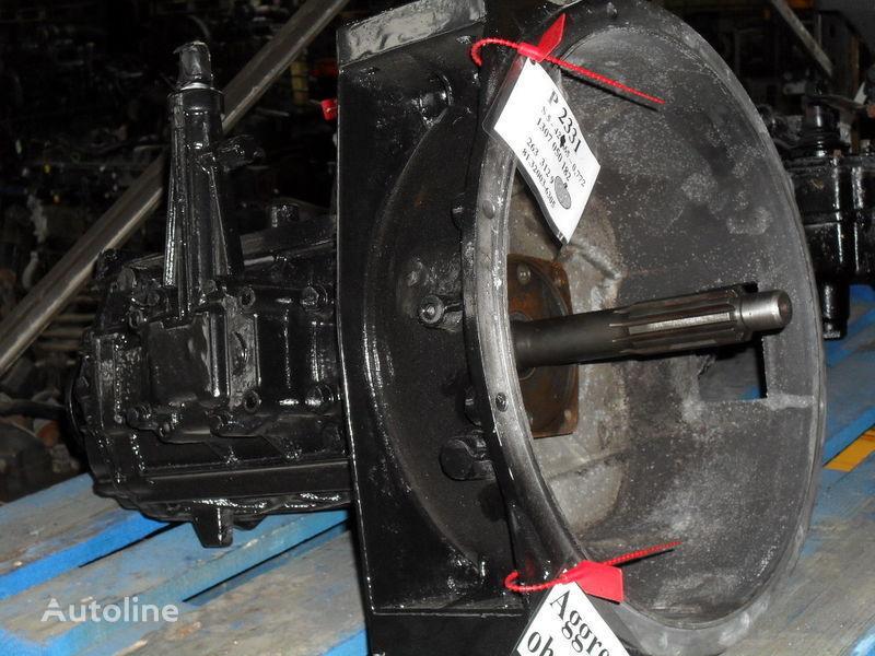 ZF S5-42 versnellingsbak voor MAN L2000 LE vrachtwagen