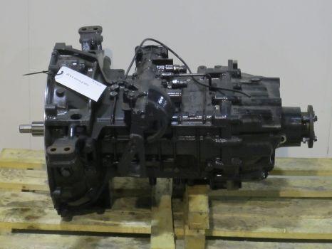 6S800 TO KV 120 versnellingsbak voor MAN TGL vrachtwagen
