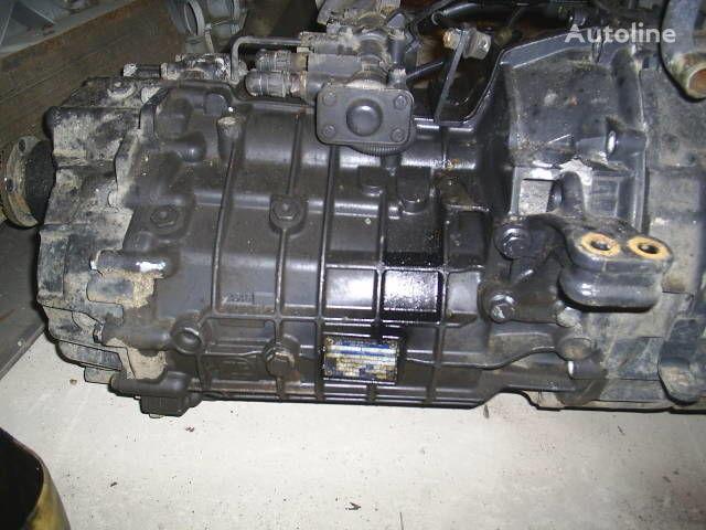 ZF S6-800 versnellingsbak voor MAN TGL 8.180 vrachtwagen
