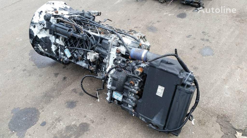 MAN ZF ECOSPLIT 16S181 IT versnellingsbak voor MAN ZF ECOSPLIT 16S181 IT trekker