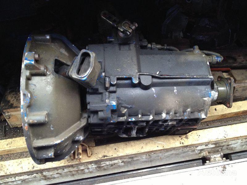 s6-36 versnellingsbak voor MAN renault vrachtwagen