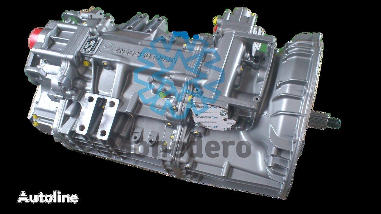 nieuw MERCEDES-BENZ versnellingsbak voor MERCEDES-BENZ G211-16 MANUAL Y EPS vrachtwagen