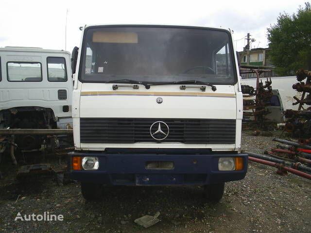 MERCEDES-BENZ versnellingsbak voor MERCEDES-BENZ 814/814 vrachtwagen