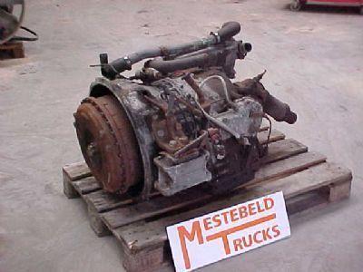 MERCEDES-BENZ versnellingsbak voor MERCEDES-BENZ vrachtwagen