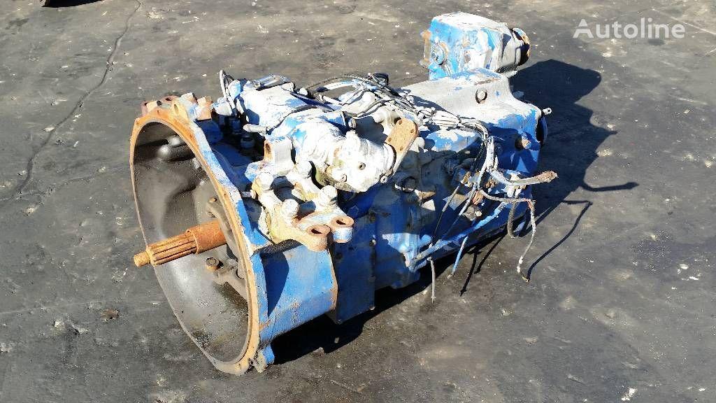 MERCEDES-BENZ AKG4 versnellingsbak voor MERCEDES-BENZ AKG4 vrachtwagen