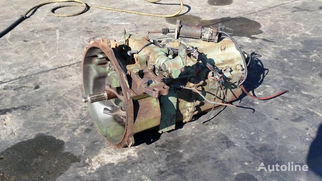 versnellingsbak voor MERCEDES-BENZ AKG4.110-6.90 vrachtwagen