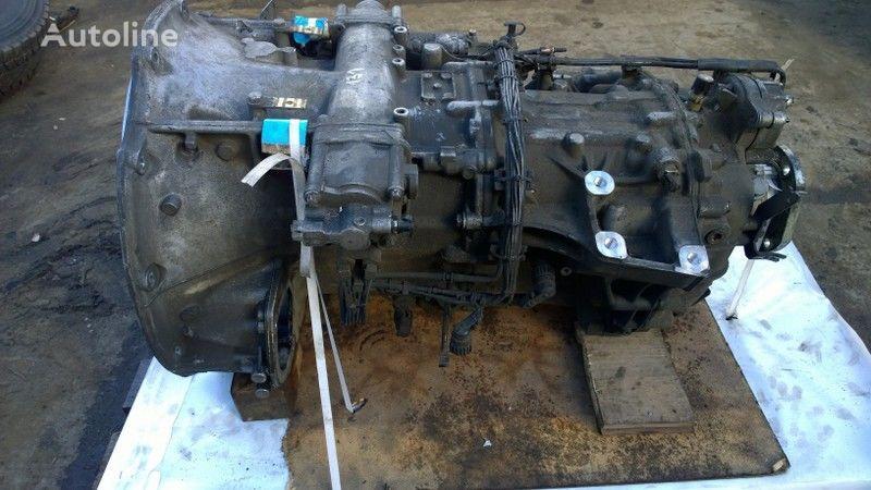 versnellingsbak voor MERCEDES-BENZ AXOR G 131-9 netto 12000 vrachtwagen