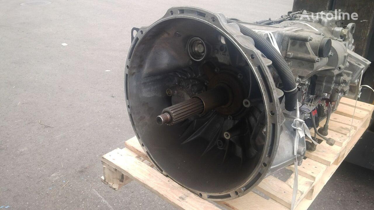 MERCEDES-BENZ Actros gearbox G281-12, EURO5 versnellingsbak voor MERCEDES-BENZ Actros MP2, MP3 EURO5 camper