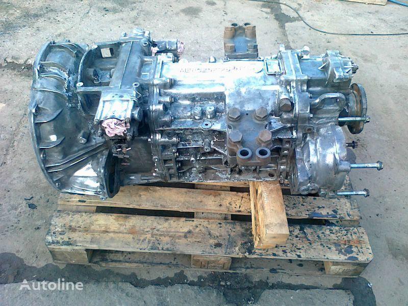 MERCEDES-BENZ G 210 versnellingsbak voor MERCEDES-BENZ vrachtwagen